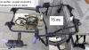 Багажник за колело за хечбег с КОД АО 98